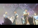 VK180620 MONSTA X fancam - Because of U @ THE 2nd WORLD TOUR THE CONNECT in Amsterdam