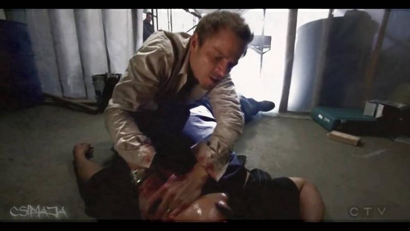 CSI NY Danny Messer Somebody Help Me