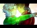Кай и Ллойд - Мальчик-гей