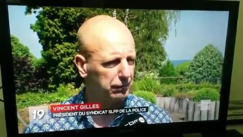 Critères de recrutement police belge Quils aient aussi le multiculturalisme dans la tête et à lesprit