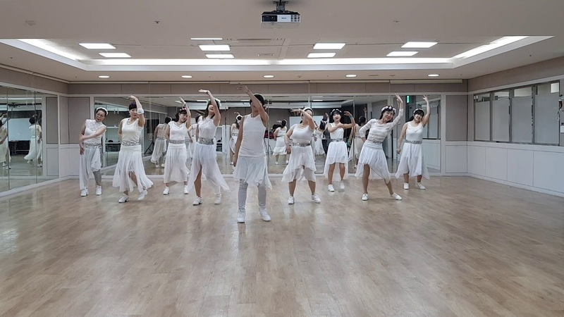 Cap Tango Line Dance (Beginner Level)