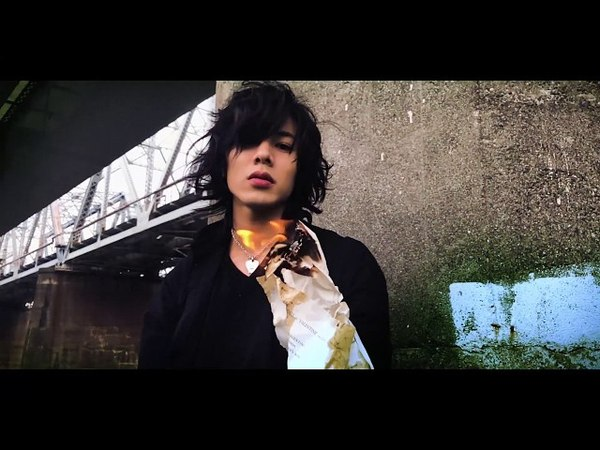 Takuya IDE 井出卓也 ー DAY 1 (Official Music Video)