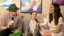 Boyd Holbrook, Jacob Tremblay, Olivia Munn Interview – The Predator – TIFF 2018