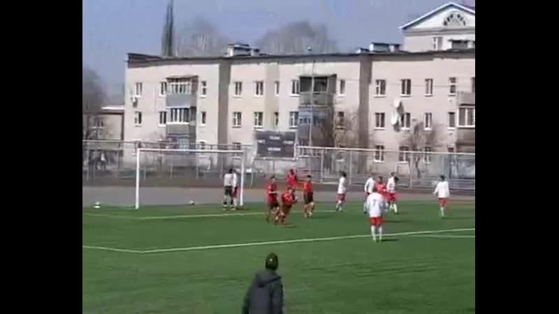 3 Химик Россошь Тула Арсенал