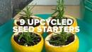 9 практичных способов посадки семян