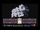 Old School Amiga Rock'n Roll ! full ost soundtrack