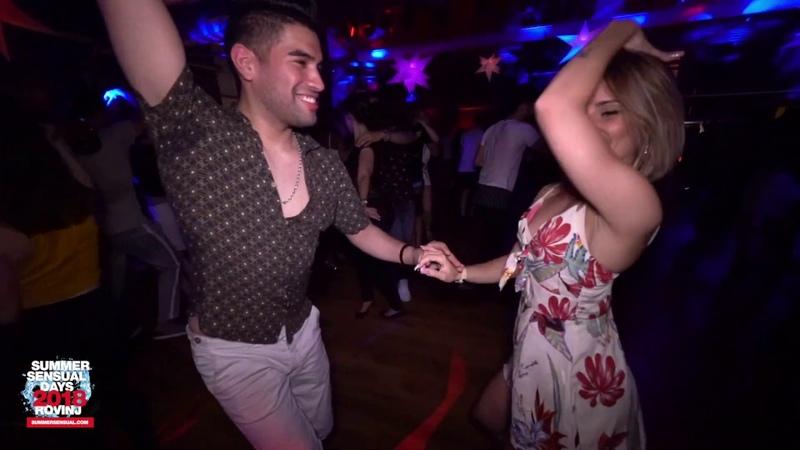 Marco Raquel [ Enrique Iglesias - El Perdedor ] @Summer Sensual Days, Rovinj 2018
