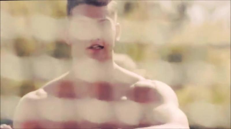 Brett Talbot, TeenWolf, Boy Epic - Scars