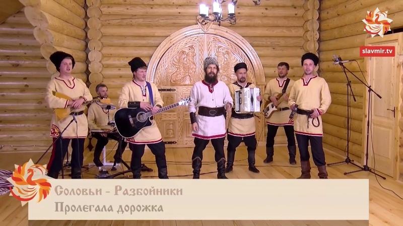 Соловьи-Разбойники - Пролегала дорожка