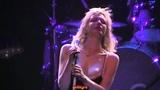 Courtney Love Hole - Letter to God ( LIVE ) 2010