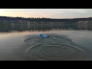 Люблю купаться. Мальчик Ваня, 31 годик