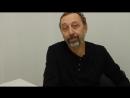 Отзыв о ГлобалМед знаменитого артиста и режиссера Николая Коляды