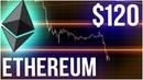 Ethereum ниже $160 Когда ждать разворот тренда как поймать рост ETH и BTC как он будет выглядеть