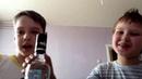 Ивангай и Тигргай пьют водку