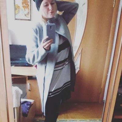 Екатерина Лисица
