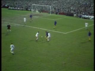 Chelsea - Leeds United (1970 FA Cup Final, Replay). Commentator - Denis Tsaplind