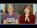 Most RIDICULOUS Survey EVER (ft. Shane Dawson) | Tyler Oakley