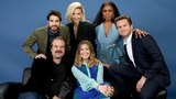 Angela Bassett, Darren Criss, Maggie Gyllenhaal and other actors discuss their latest TV roles