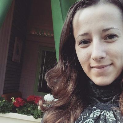 Анна Козыренко