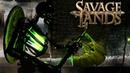 ГДЕ НАЙТИ ЖЕЛЕЗО, СТАЛЬ, РЕДКИЕ ИНГРИДИЕНТЫ - Savage Lands - BUILD 24