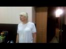 Свидетельство славы Боожьей Достала до пола и смогла соединить руки Ирина