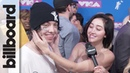 "Noah Cyrus & Lil Xan On Their Relationship & New Song ""Live Or Die"" 