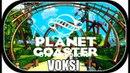 Planet Coaster VOKSI CRACK Repack от FitGirl
