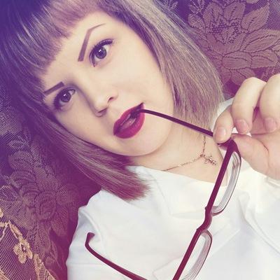 Daria Perminova