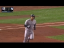 Postseason 2018. ALDS. New York Yankees at Boston Red Sox. Game 2. Condensed