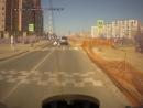 Пешехода сбили на Наб. Газовиков