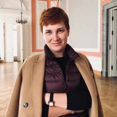 Марина Величкина
