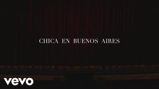 Meteoros ft. Emmanuel Horvilleur - Chica en Buenos Aires (Official Video)