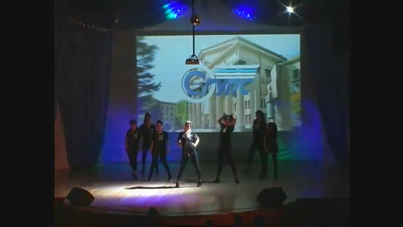 2019 01 12 ДОД День открытых дверей Dance crew NEW ERA Перваки