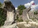 Коралловый замок. Эдвард Лидскалнин король замка | Самые загадочные места Земли