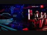 Sol Giordano - Billie Jean - Michael Jackson - Audiciones a ciegas - La Voz Arge