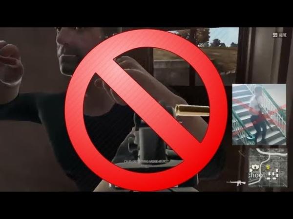 Стрельба в школе Керчи - сравнение с кадрами компьютерной игры PUBG - Запретить ПУБГ