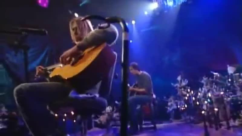 Nirvana - Where Did You Sleep Last Night (Legendado).mp4