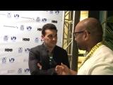 Mario Casas y Samu Fuentes_ Entrevista de la película Bajo la Piel de Lobo