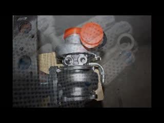 Установка турбокомпрессора в Лада Приора Седан Ваз 2170