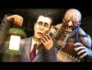 TheWarpath РУГАЮСЬ МАТОМ НА САМОЙ СТРАШНОЙ И КРУТОЙ КАРТЕ В МИРЕ БЕЗ ОРУЖИЯ Garrys Mod УЖАСЫ horror map