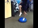 Упражнения для реабилитации после пластики ПКС.