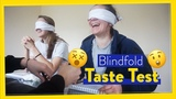 Blind Taste Test with Vivianne Miedema, Emma Mitch &amp Lisa Evans! #WhySoSerious