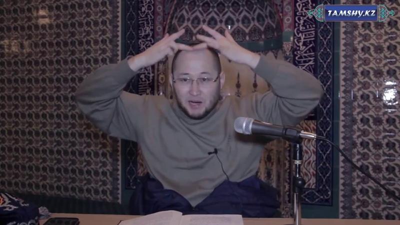 Басқа қалай мәсіх тартамыз Жасұлан Жүсіпбеков