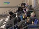 Хоккейная команда Летучие пингвины разгромили команду Корчева в товарищеской игре