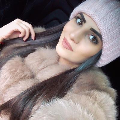 Лусине Абелян