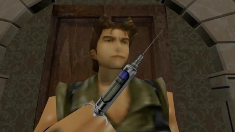 (Gmod) Resident Evil 3 parody episode 13