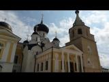 24.06.18 Старицкий Свято- Успенский мужской монастырь.