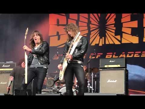 Bullet - Rock It Festival 2017 - Full show