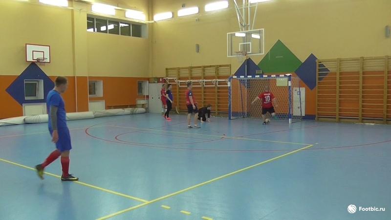 Видеообзор 12 09 2018 Метро Достоевская Любительский футбол