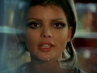 «Самки» (1970) - триллер, ужасы, сатира. Збынек Бриних
